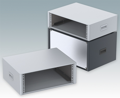 "Technomet 19"" Rack Enclosures"