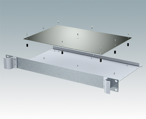 M6200265 Mounting plate (265mm)