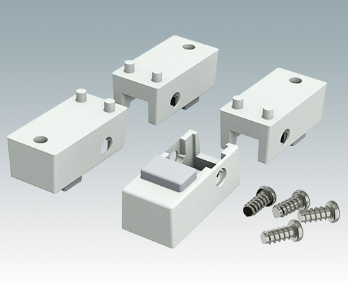 A9257107 Case Feet Kit 1