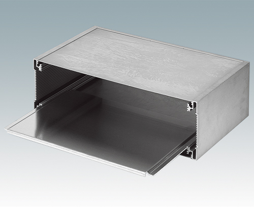 Internal mounting plate (Accessory)