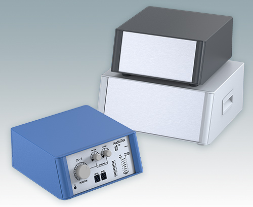 Technomet SL Instrument Enclosures