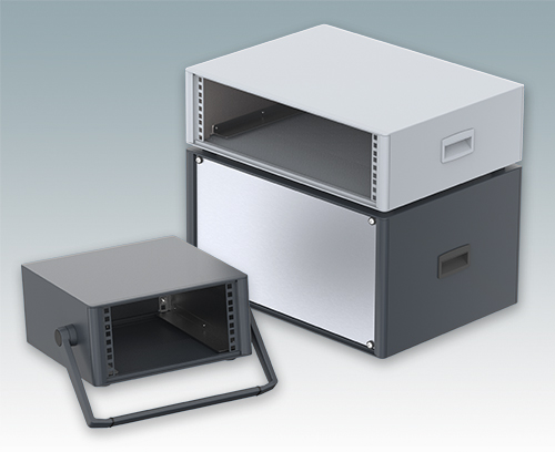 Technomet 19 inch rack enclosures
