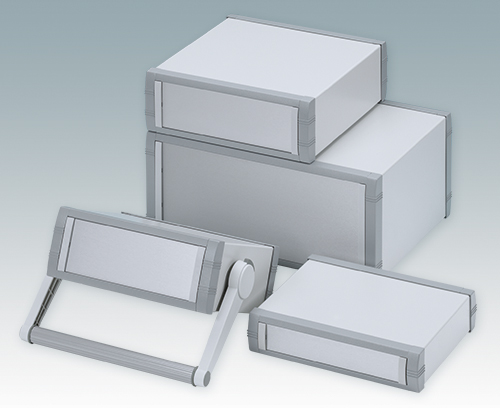 Unimet-Plus instrument enclosures